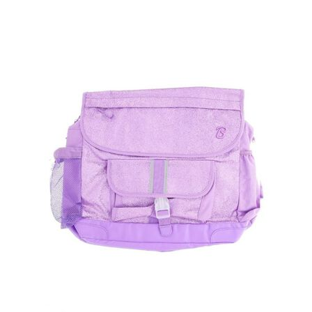 BIXBEE - Bixbee Sparkalicious Purple Large Backpack