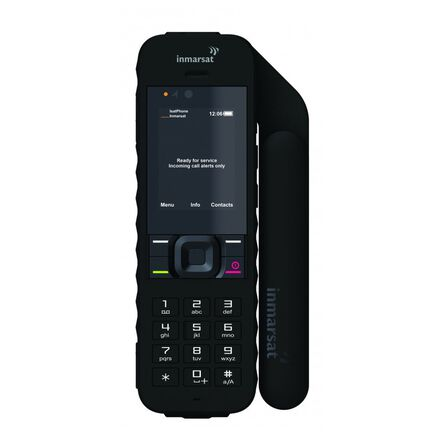 INMARSAT - Inmarsat IsatPhone 2 Satellite Handheld Phone