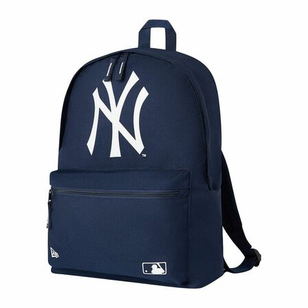 NEW ERA - New Era mlB Stadium Pack NY Yankees Backpack Navy/Red