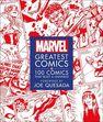 DORLING KINDERSLEY UK - Marvel Greatest Comics 100 Comics That Built A Universe