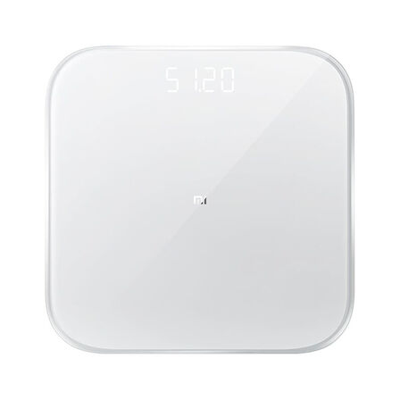 XIAOMI - Xiaomi Mi Smart Scale 2 White