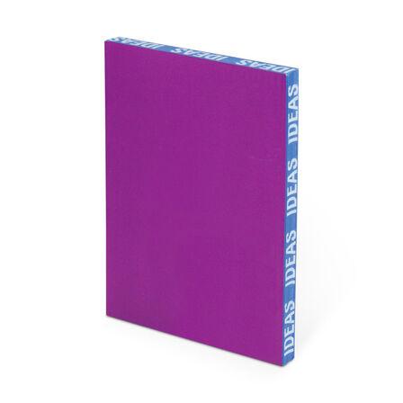 KNOCK KNOCK - Knock Knock Edge Notebook Ideas