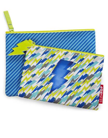 SKIP HOP - Skip Hop Forget Me Not Kid Lightning Pencil Case