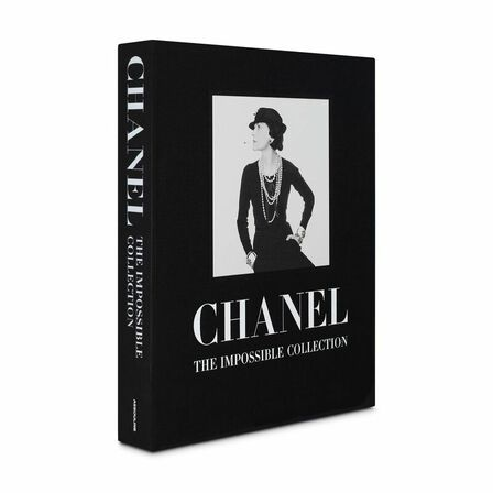ASSOULINE UK - Chanel - The Impossible Collection