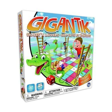 TCG - TCG Gigantik Snakes And Ladders