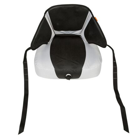 ITIWIT - DKT-N11A GRY  90 mm Seat Cover for New Itiwit Kayak 1/2/3, Default