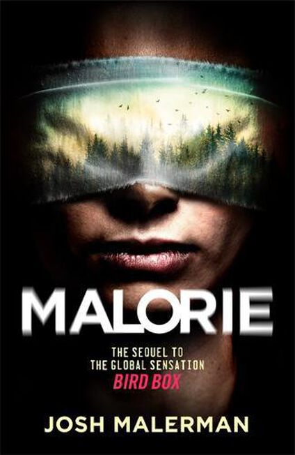 ORION UK - Malorie The Much-Anticipated Bird Box Sequel