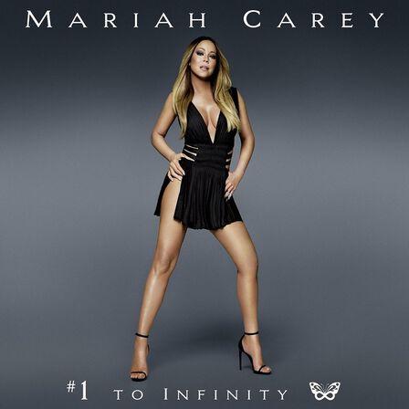 LEGACY RECORDS - #1 To Infinity 180G Vinyl (2 Discs) | Mariah Carey