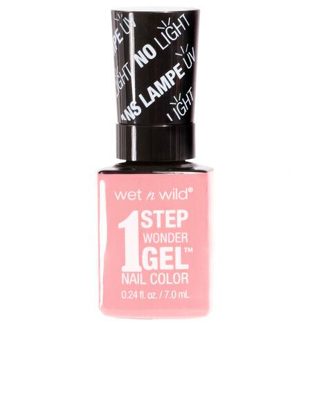 WET N WILD - Wet N Wild 1 Step WonderGel Nail Color Peach For The Stars