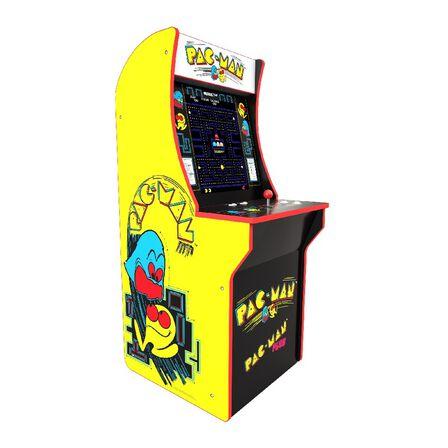 ARCADE 1UP - Arcade 1Up Pac Man Arcade Cabinet