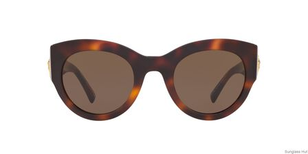 VERSACE - Tortoise Cat Eye Versace VE4353