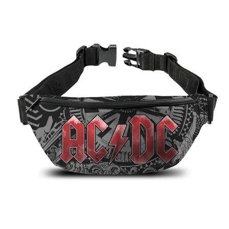ROCKSAX - AC/DC Wheels Bumbag
