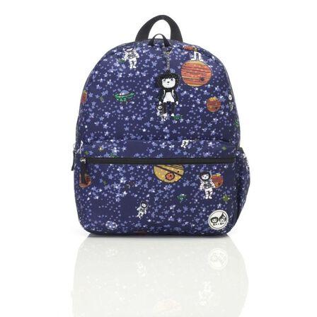 ZIP & ZOE - Zip & Zoe Spaceman Junior Kid's Backpack [4-9 Years]