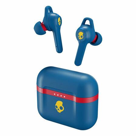 SKULLCANDY - Skullcandy Indy Evo True Wireless In-Ear Earphones 92 Blue