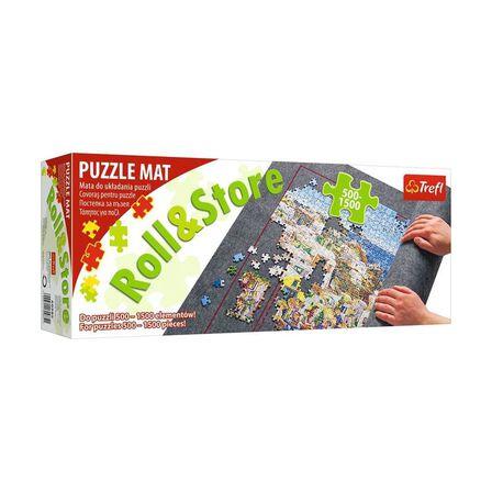 TREFL - Trefl Puzzle Mat 500-1500