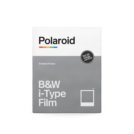 POLAROID - Polaroid B&W Film for i-Type