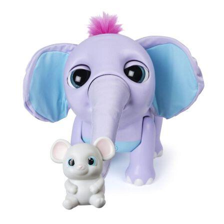 SPIN MASTER - Juno My Baby Elephant