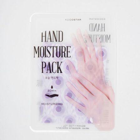 KOCOSTAR - Kocostar Hand Moisture Pack Purple