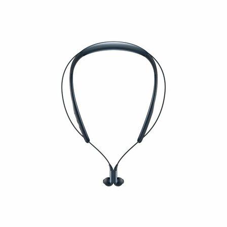 SAMSUNG - Samsung Level U2 Blue Wireless Headphones