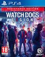 UBISOFT - Watch Dogs Legion - Resistance Edition - PS4