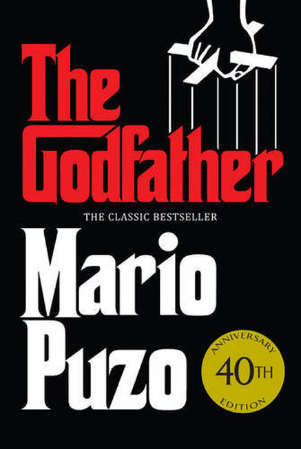 RANDOM HOUSE UK - Godfather