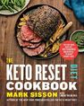 HARDIE GRANT BOOKS UK - The Keto Reset Diet Cookbook 150 Low-Carb High-Fat Ketogenic Recipes to Boost Weight Loss