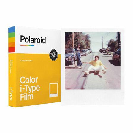 POLAROID - Polaroid Color Film for I-Type Double Pack