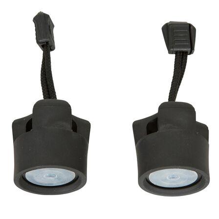 ROTOMOD - Unique Size  Rigid Sit-on-Top Kayak Self-Draining Plugs x2, Default