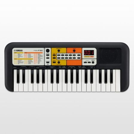 YAMAHA - Yamaha PSS-F30 37-Key Mini Keyboard