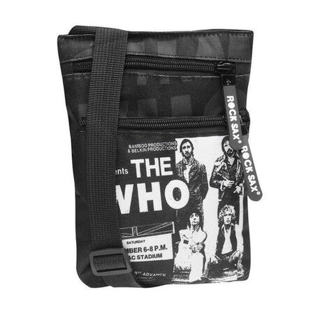 ROCKSAX - The Who Presents Bodybag