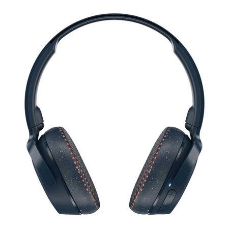 SKULLCANDY - Skullcandy Riff Blue/Speckle/Sunset Wireless Bluetooth On-Ear Headphones