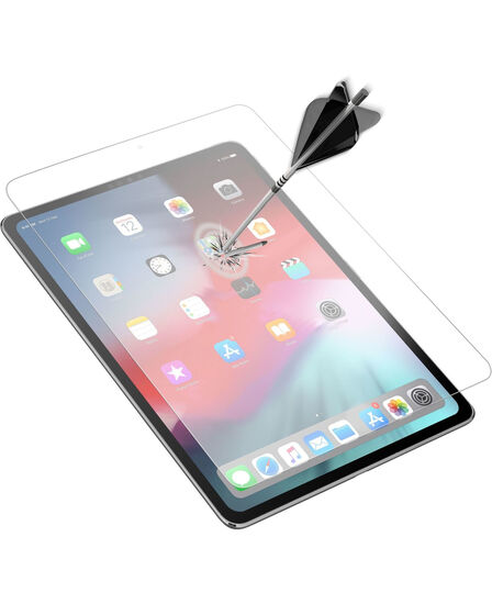 CELLULAR LINE - CellularLine Tempered Glass for iPad Pro 11-Inch