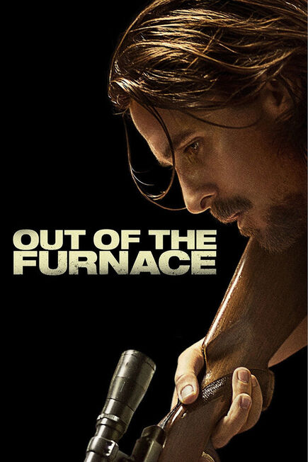 SCOPE - Out of the Furnace