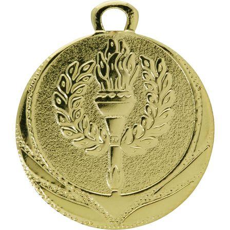 BIEMANS - 32 MmVictory Medal - Gold