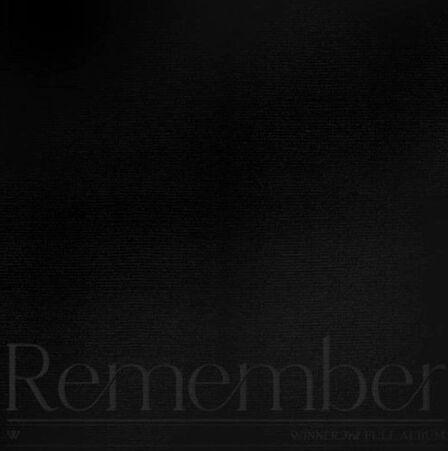 JYP ENTERTAINMENT - Winner Remember | Winner