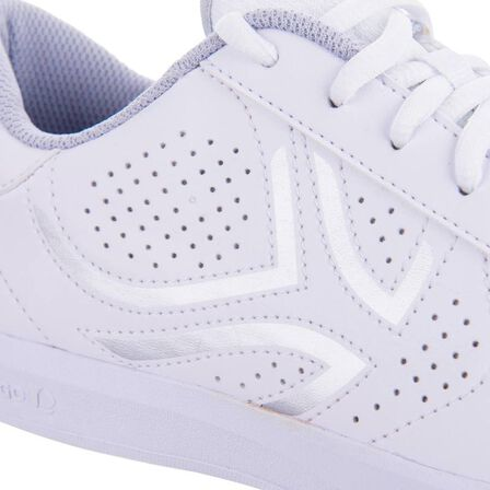 ARTENGO - Ts100 women's tennis shoes - white