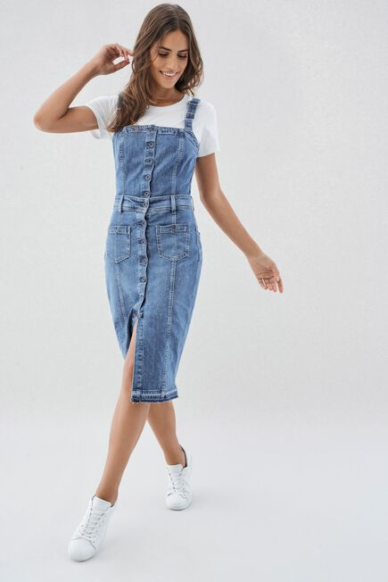 Salsa Jeans - Dress