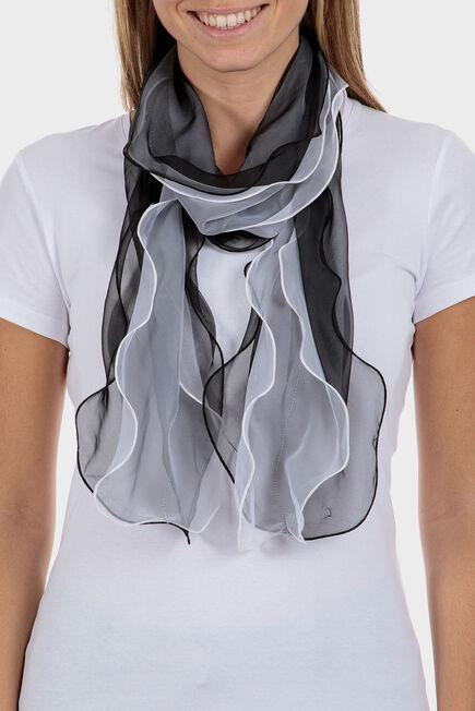 Punt Roma - Two tone foulard