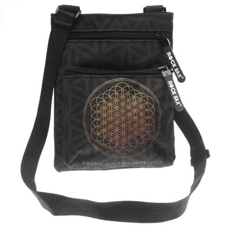 ROCKSAX - Bring me the Horizon Sempiternal Body Bag