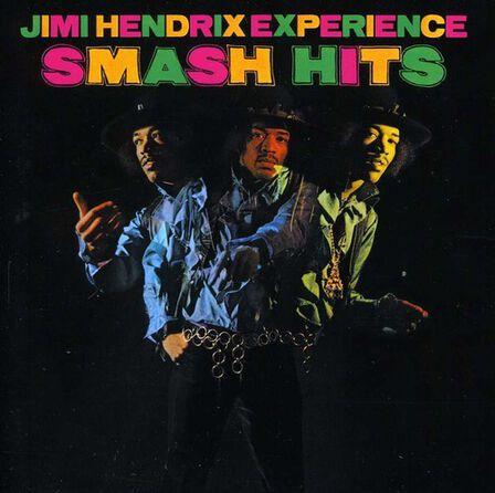 SONY & BMG - Smash Hits | Jimi Hendrix