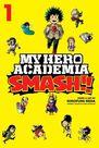 VIZ MEDIA - My Hero Academia Smash!! Vol. 1