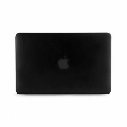 TUCANO - Tucano Nido Hard Shell Case Black for Macbook Air 13-inch