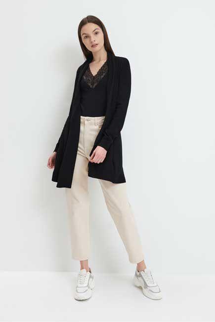 Mohito -  Basic Cardigan - Black