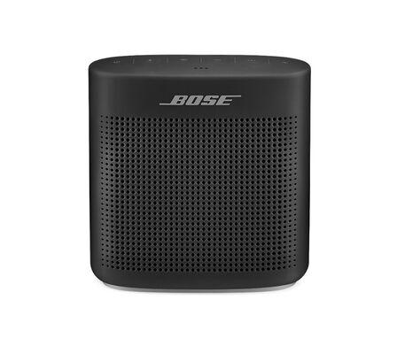 Bose - Bose SoundLink Color II Black Bluetooth Speaker