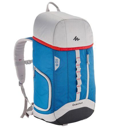 QUECHUA - Cooler backpack 30l