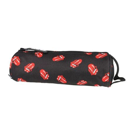 ROCKSAX - Rolling Stones All Over Tongue Pencil Case