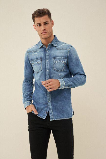 Salsa Jeans - Shirts