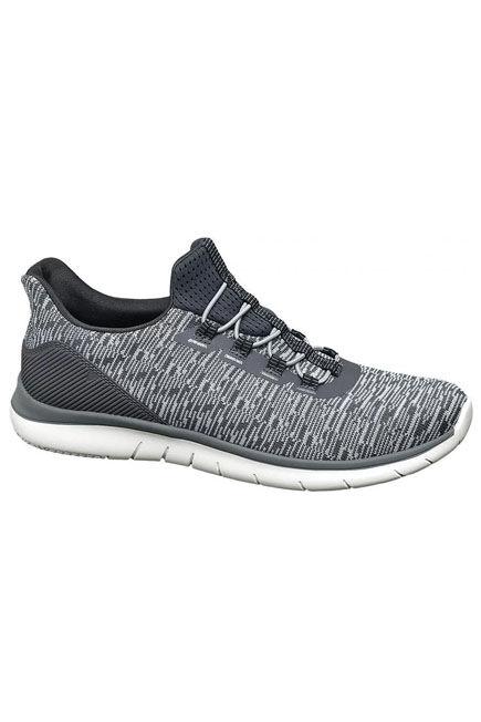 Memphis One - Grey Sneakers, Men