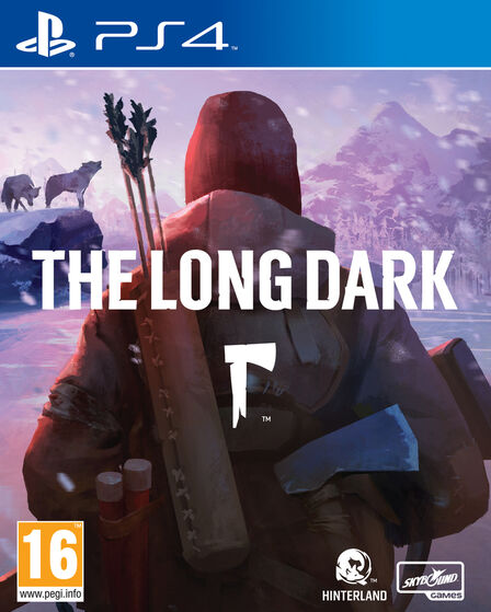 SKYBOUND GAMES - The Long Dark [Pre-owned]