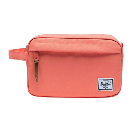 HERSCHEL SUPPLY CO. - Herschel Chapter Travel Wash Bag Fresh Salmon